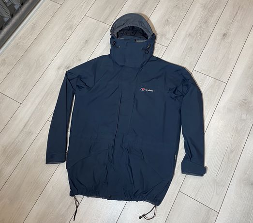Ветровка Berghaus мужская the north face куртка arcteryx Mamut n nike