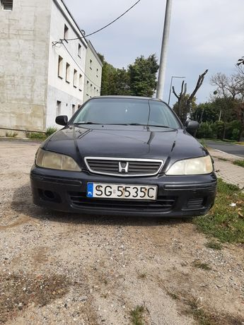 Honda Accord 6 1.8 vtec
