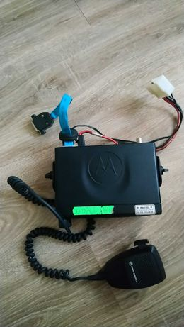 Używany radiotelefon Motorola