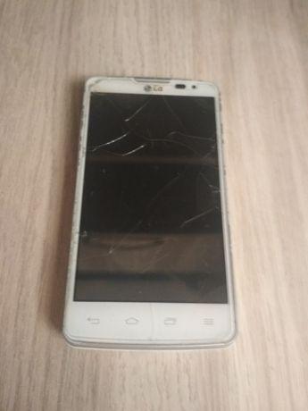 Телефон LG X135
