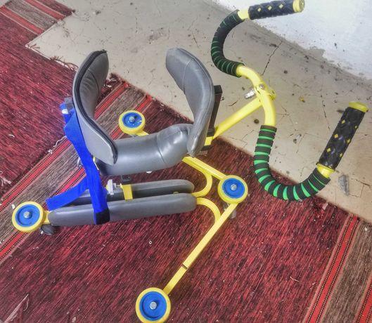 Ходунки для детей с ДЦП