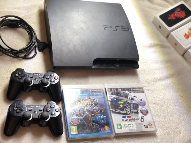Sony PlayStation 3 (Ps3) Обмен