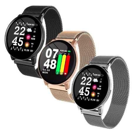 Zegarek smart watch, IP67