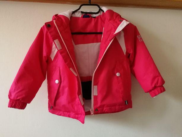 Kurtka narciarska zimowa Lupilu roz. 98/104
