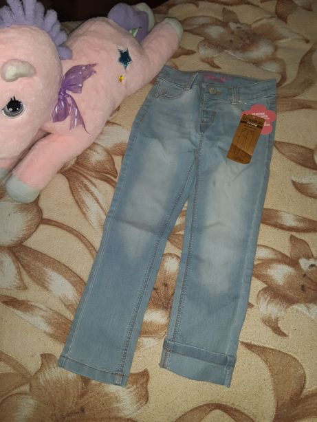 Продам джинсы LC-WAIKIKI