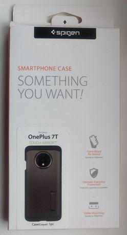 Чехол Spigen для OnePlus 7T