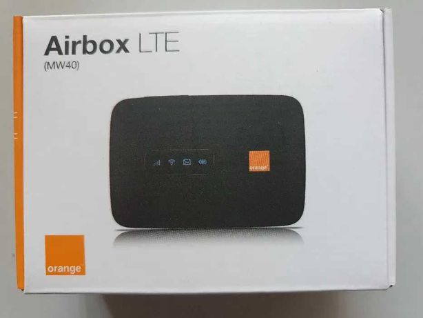 Router Airbox LTE MW40