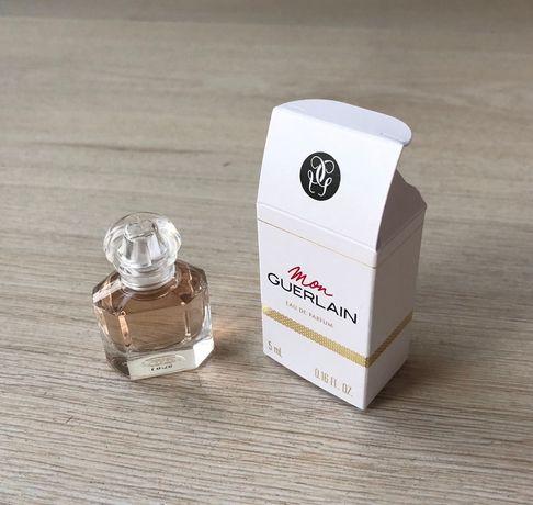 Новые оригинальные духи mon guerlain миниатюра парфюм парфюмер