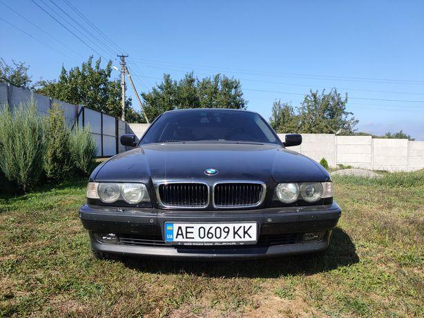 BMW 730d 3.00 2001