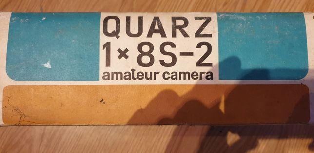 Kamera QUARZ 1x8S-2