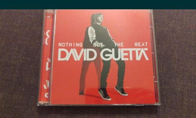 Cd David Guetta album dwuplytowy