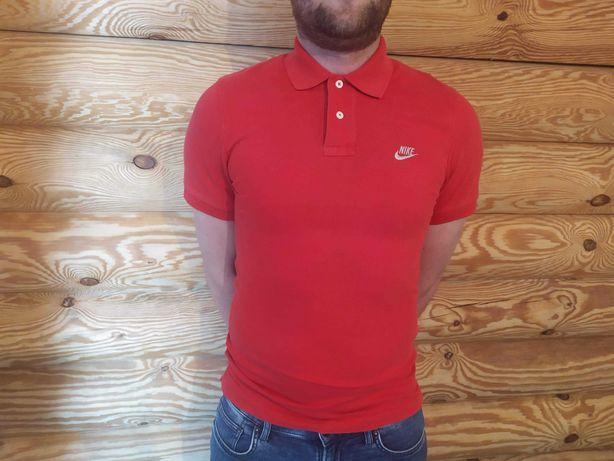 Polòwka polo koszulka męska Nike