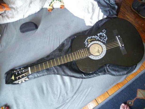 gitara akustyczna dla początkujących CASTELO G1