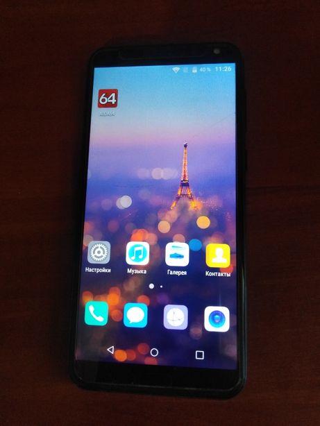 Телефон Huwei p20 pro