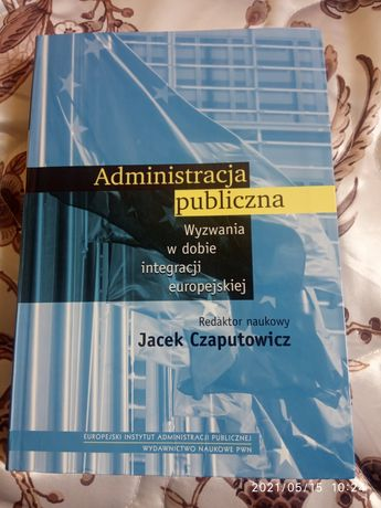 Jacek Czaputowicz Administracja publiczna