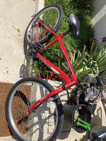 Bicicleta para crianca - pre adolescente