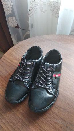 Туфлі на хлопчика 29 розмір