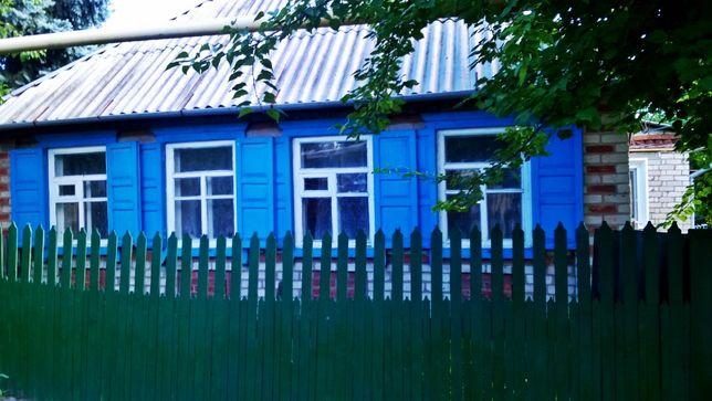 Продам дом в Торецке (Дзержинске) или обмен на авто