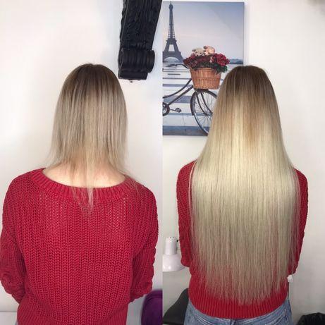 Качественное наращивание волос,Обучение Одесса