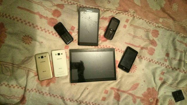 Samsung Galaxy a3 Nomi ultra 2 Lenovo