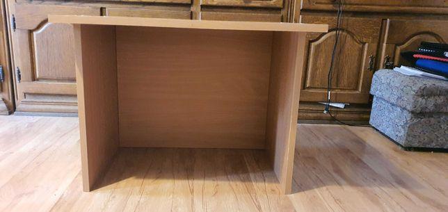 Biurko-stolik