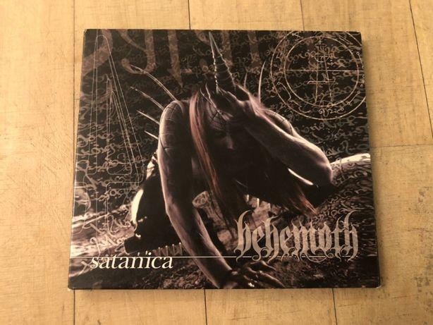 Behemoth - Satanica (DIGI)