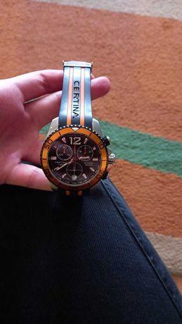 Certina swiss made original часы