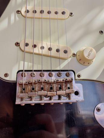 Fender Custom Shop 1962 Stratocaster Journeyman Relic