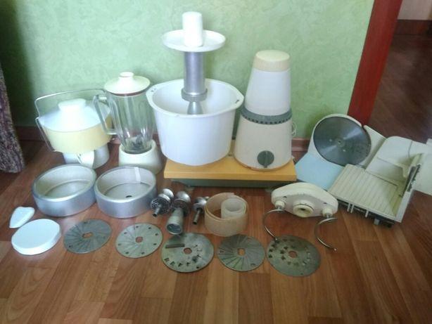 Кухонный комбайн Aka Electric ГДР. 70-х годов