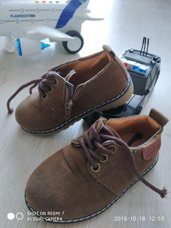 Туфли новые в идеальном состоянии