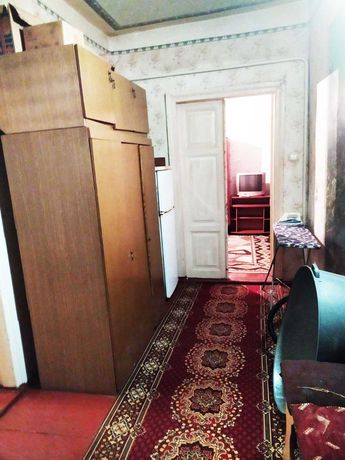 Часть дома-3 комн.,Свой вход, Фасад, Район Дмитриева-Сидорчука;(ЧСЗ)