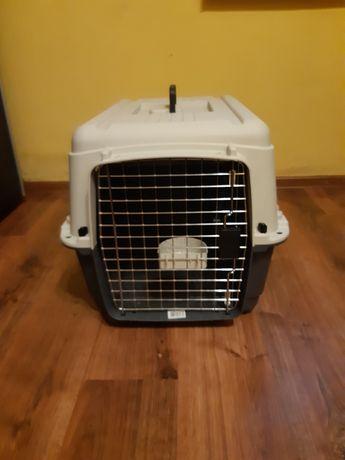 Transporter klatka dla psa