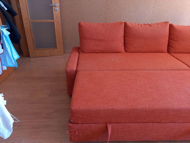 Vendo sofá cama Ikea
