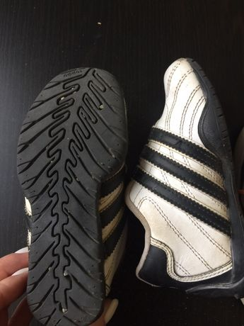 Кроссовки Nike Adidas