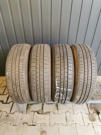 Opony letnie Bridgestone ecopia ep25 185/65/15 88T fv23 pow. 7mm 2017r