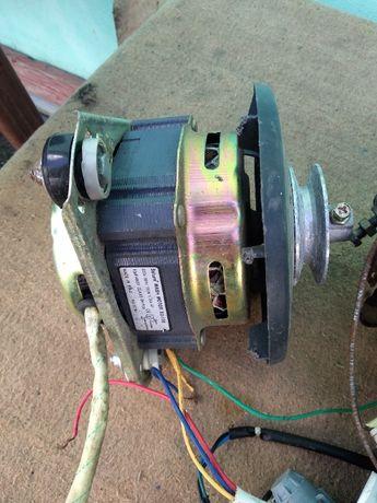 двигателя стиральной машины сатурн