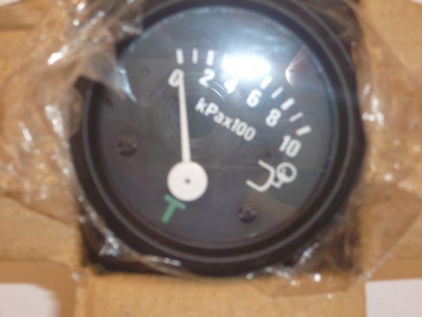 Zegar ciśnienia mechaniczny do kolekcja U-1614 KAPITALIZM