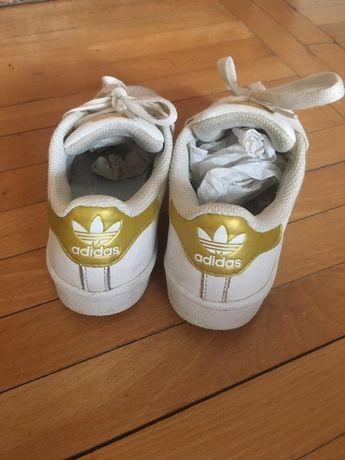 Adidas superstar 28 детские кроссовки