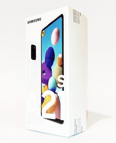 Samsung Galaxy A21s 32GB / BIAŁY