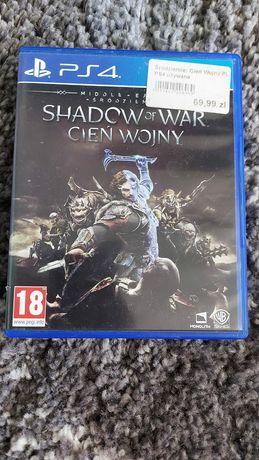Shadow of War (cień wojny)