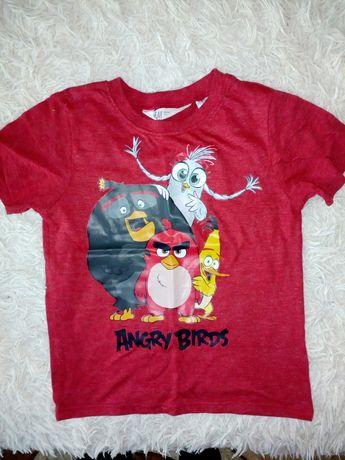 Детская футболка H&M