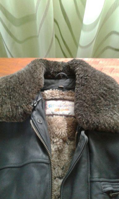 Кожанка xxl-800 грн.