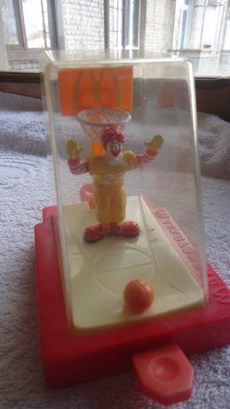 игрушка новая МакДональдс 2001 год