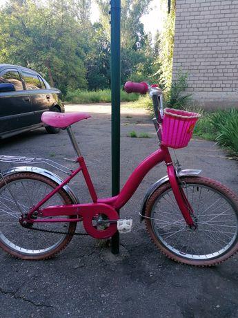 Велосипед 700 грн