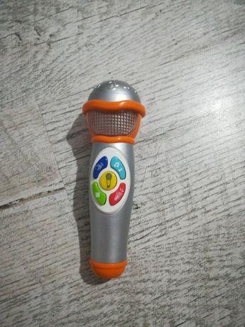 Mikrofon grający