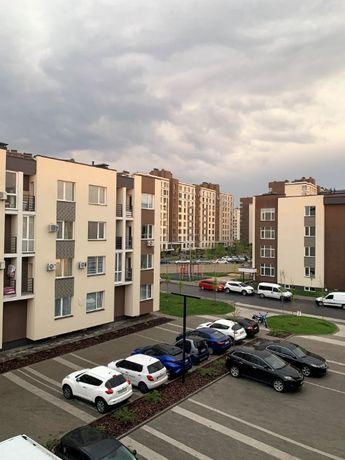 Двухкомнатная квартира 53 м.ул.Березовая . м.Васильковская.