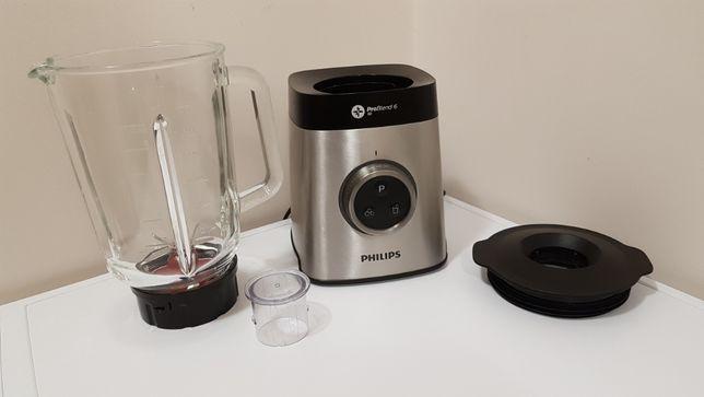Blender Philips Avance ProBlend 6 3D wysokoobr. 1400W 1.8l HR3652/00