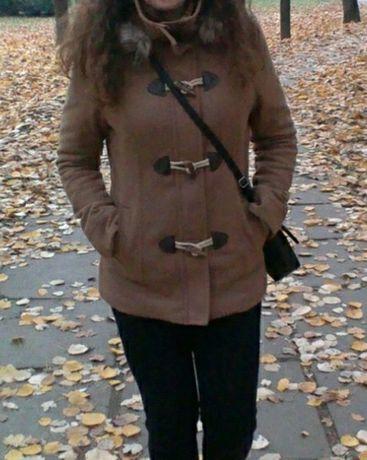 Пальто H&M LOGG Парка H&M