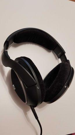 Słuchawki Sennheiser HD558
