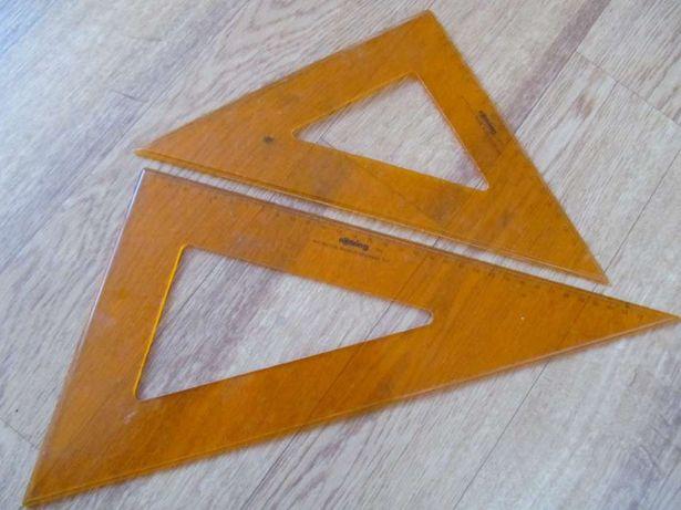 Треугольники Rotring